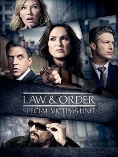 Law & Order SVU 19ª Temporada