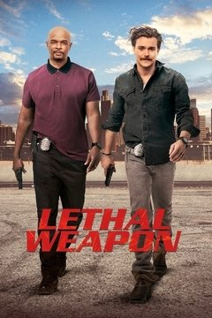 Lethal Weapon (Máquina Mortífera) 2ª Temporada