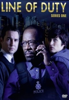 Line of Duty 1ª Temporada