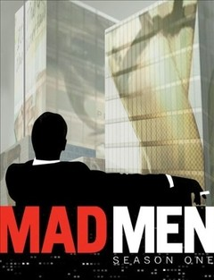Mad Men 1ª Temporada
