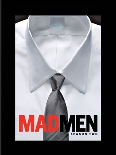 Mad Men 2ª Temporada