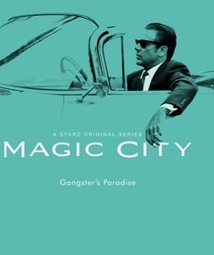 Magic City 2ª Temporada - comprar online