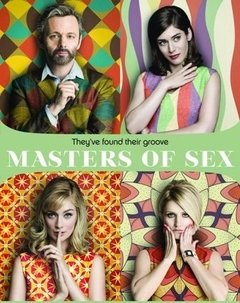 Masters of Sex 4ª Temporada