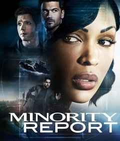 Minority Report 1ª Temporada