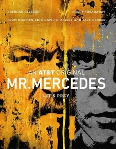 Mr. Mercedes 1ª Temporada