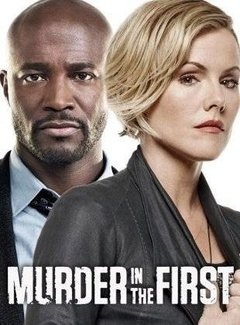 Murder in the First 2ª Temporada