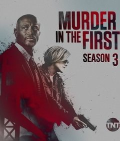 Murder in the First 3ª Temporada