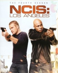 NCIS - Los Angeles 4ª Temporada