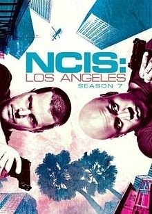 NCIS - Los Angeles 7ª Temporada