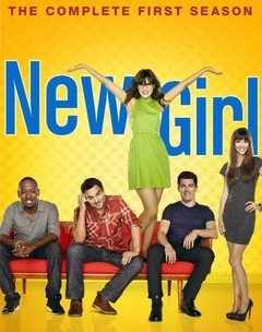 New Girl 1ª Temporada