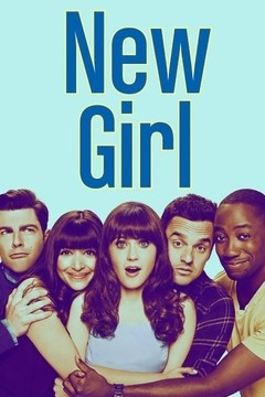 New Girl 6ª Temporada