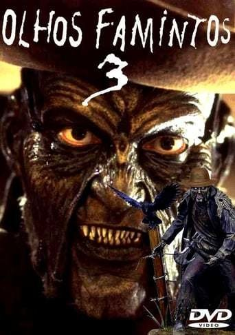 Olhos Famintos 3 - Comprar em Edu.dvds