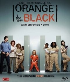 Orange is the New Black 1ª Temporada