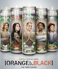 Orange is the New Black 3ª Temporada
