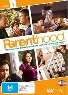 Parenthood 1ª Temporada