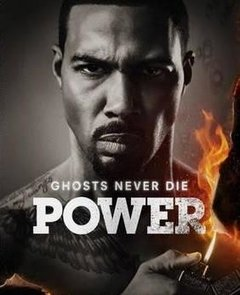 Power 3ª Temporada - comprar online