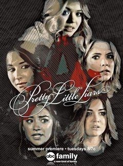 Pretty Little Liars 6ª Temporada