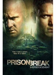 Prison Break 5ª Temporada
