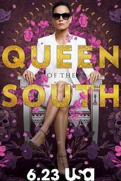 Queen of the South 1ª Temporada