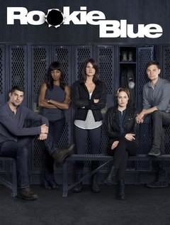 Rookie Blue 6ª Temporada