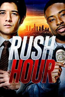 Rush Hour 1ª Temporada