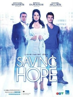 Saving Hope 2ª Temporada