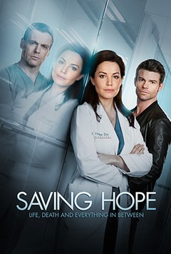 Saving Hope 3ª Temporada