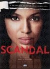 Scandal 1ª Temporada