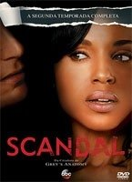 Scandal 2ª Temporada