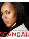 Scandal 6ª Temporada
