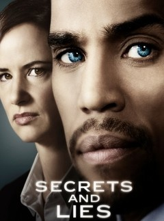 Secrets and Lies 1ª Temporada - comprar online