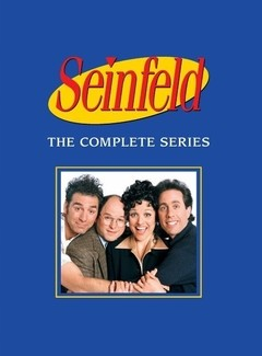 Seinfeld Todas as Temporadas