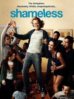 Shameless US 1ª Temporada
