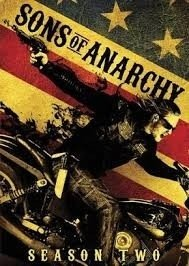 Sons of Anarchy 2ª Temporada