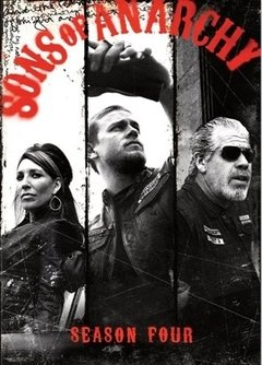 Sons of Anarchy 4ª Temporada