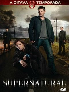 Supernatural 8ª Temporada