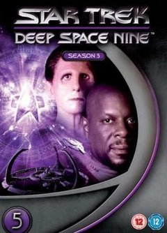 Star Trek - Deep Space Nine 5ª Temporada