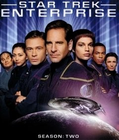 Star Trek - Enterprise  2ª Temporada