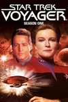 Star Trek Voyager 1ª Temporada