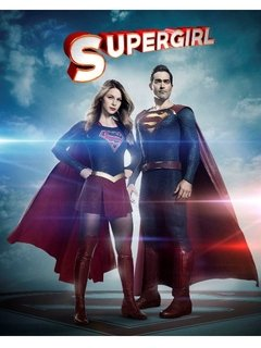 Supergirl 2ª Temporada