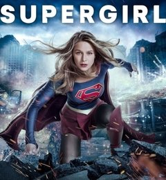 Supergirl 3ª Temporada