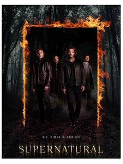 Supernatural 12ª Temporada
