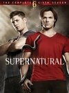 Supernatural 6ª Temporada
