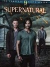 Supernatural 9ª Temporada