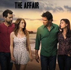The Affair 1ª Temporada