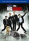 The Big Bang Theory 4ª Temporada
