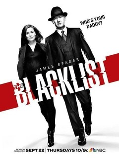 The Blacklist (A Lista Negra) 4ª Temporada Dublado