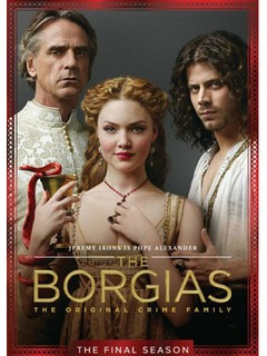 The Borgias 3ª Temporada