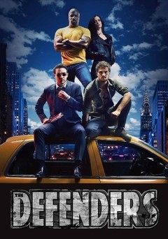 Marvel's The Defenders (Os Defensores) 1ª Temporada