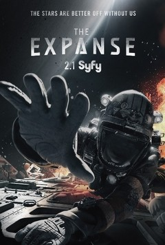 The Expanse 2ª Temporada
